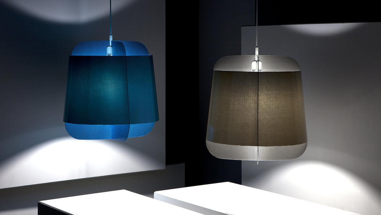 Carbon by John Tree / Decode London, pendant lamp