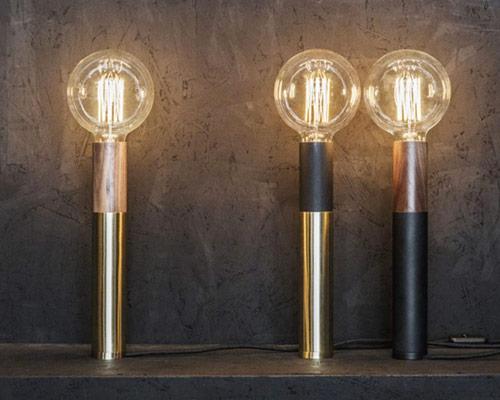 ED030 / Edizioni design table lamp