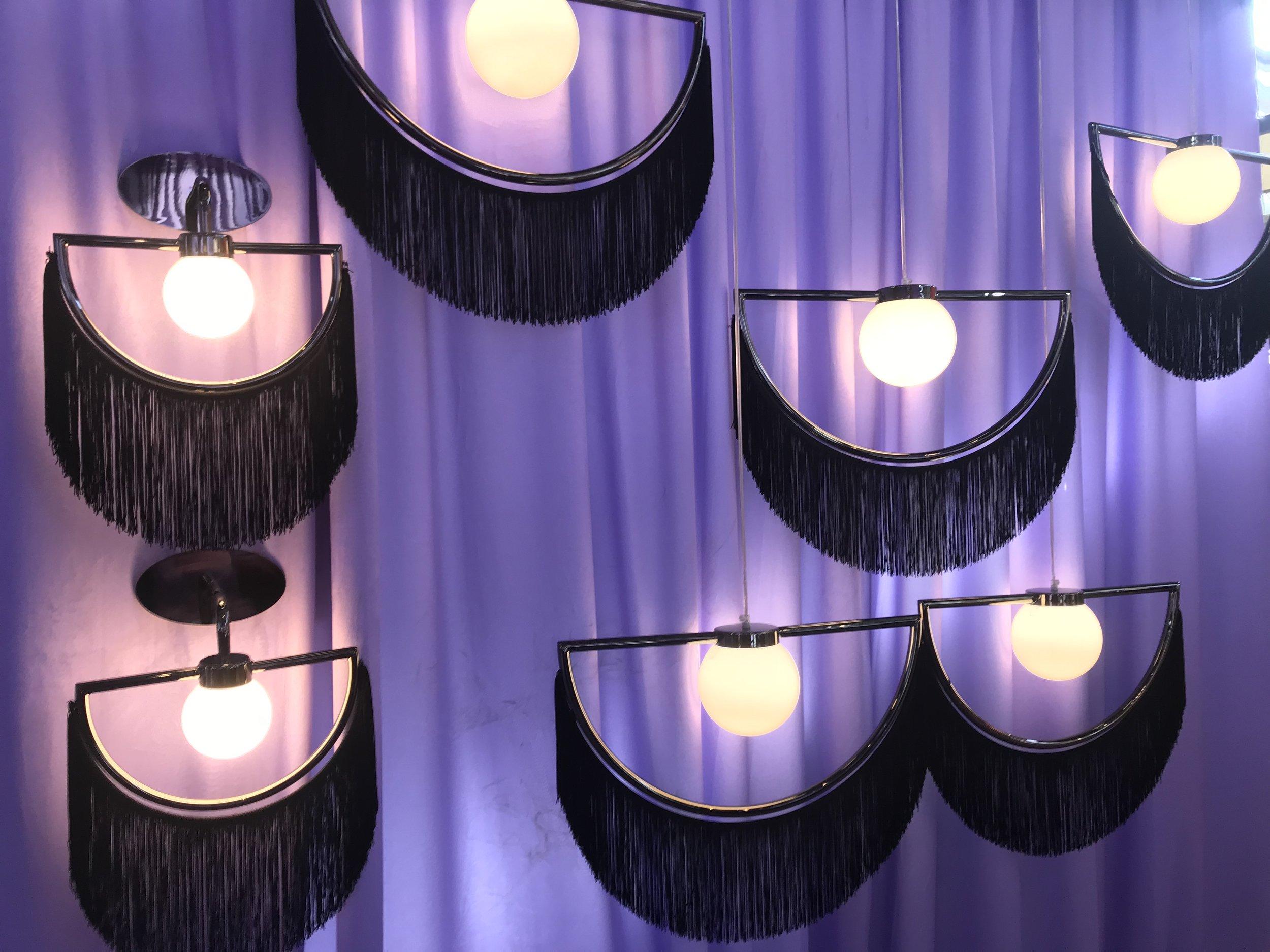 Houtique booth, Maison & Objet january 2019