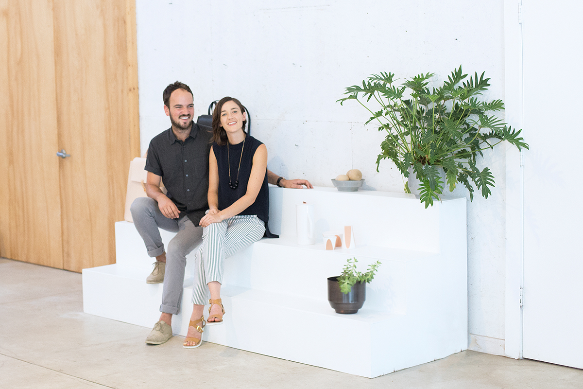 Rachel Gant & Andrew Deming / Yield Design