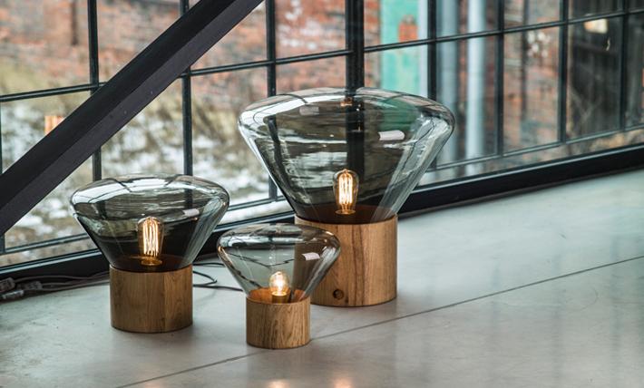Brokis (Czech Republic), Contemporary design hall, Stand No. E2-65