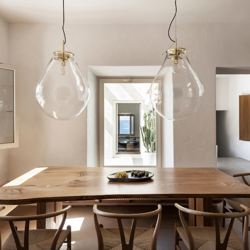 Private residence (Mykonos, Greece), collaboration with Block722 Architects, 2018