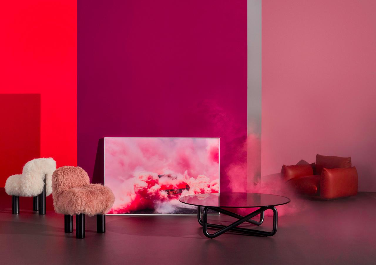 Art–Design–Arflex, presented by Poliform Australia