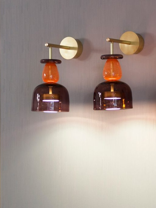 Flauti / Giopato & Coombes, sconce version