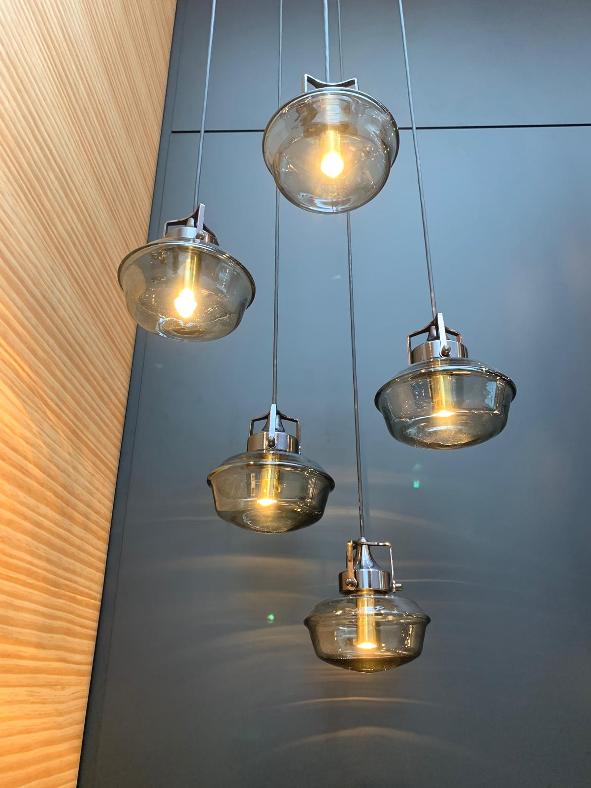 Mush / Jader Almeida, light suspension