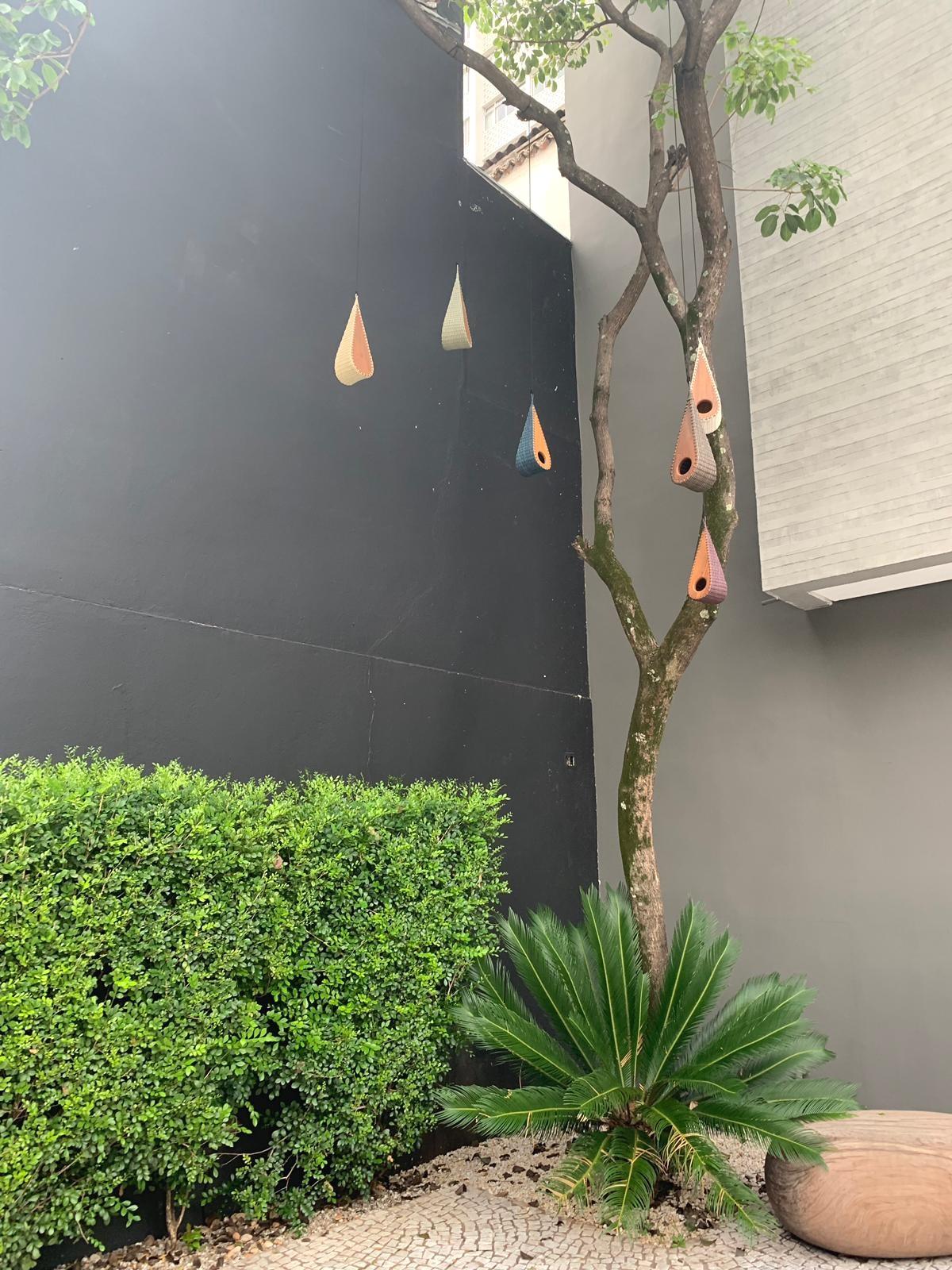 Lattoog, Sao Paulo