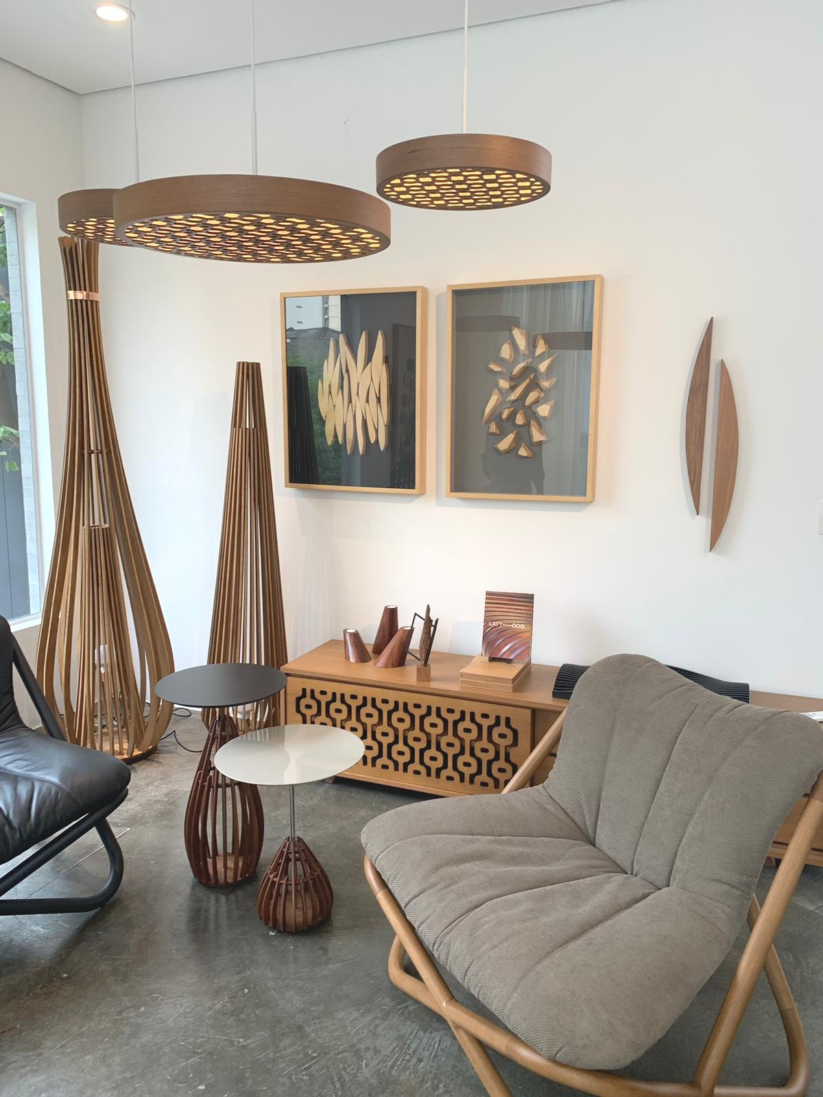 Inspiration / Lattoog, furniture and decorative elements