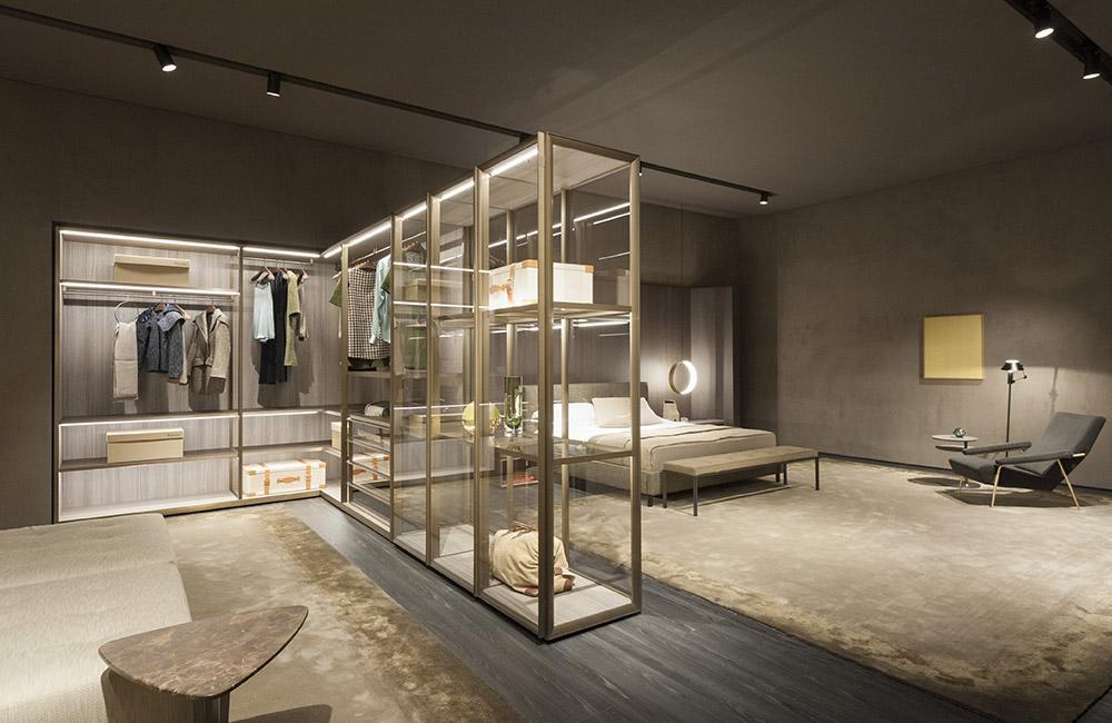 The international furniture fair / Milan
