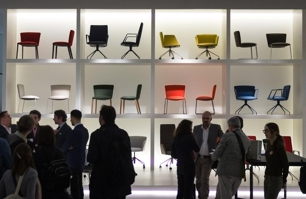 Workplace 3.0 / Milan