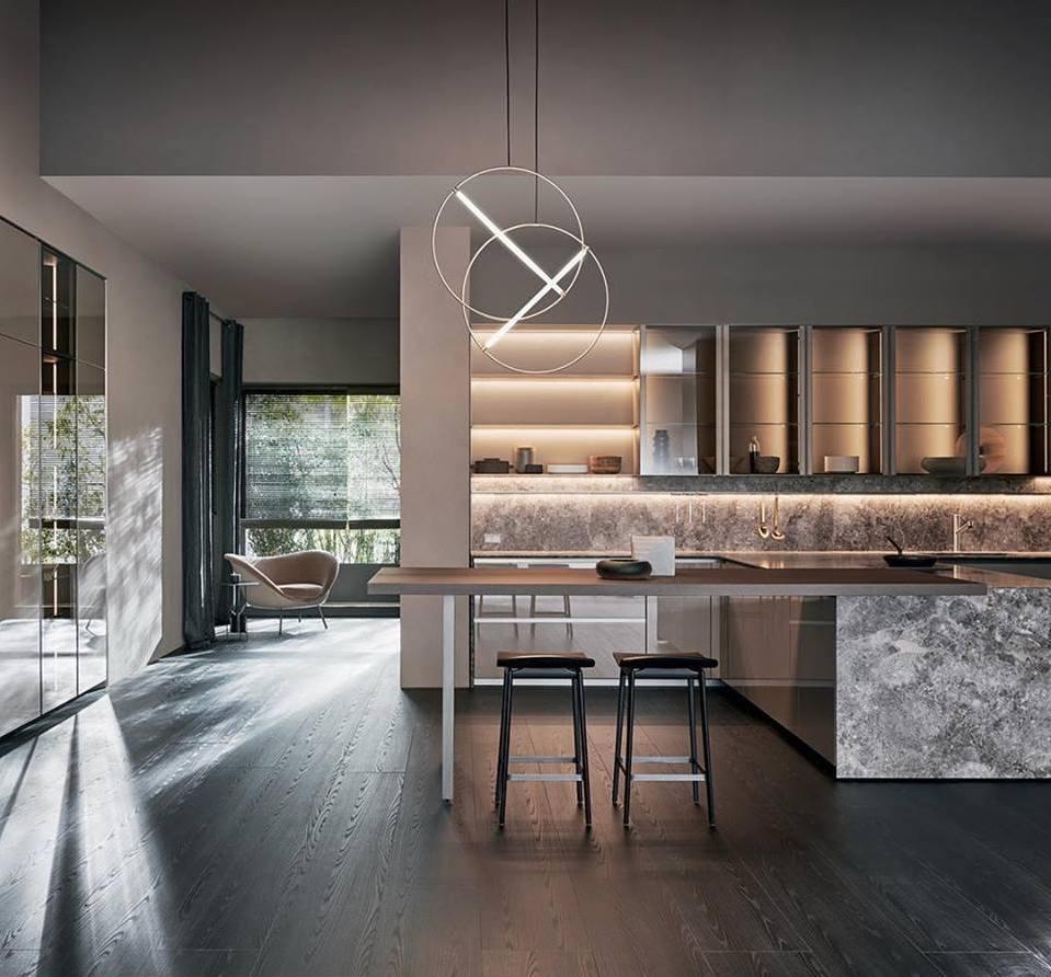 ED046 pendant light / Edizioni design