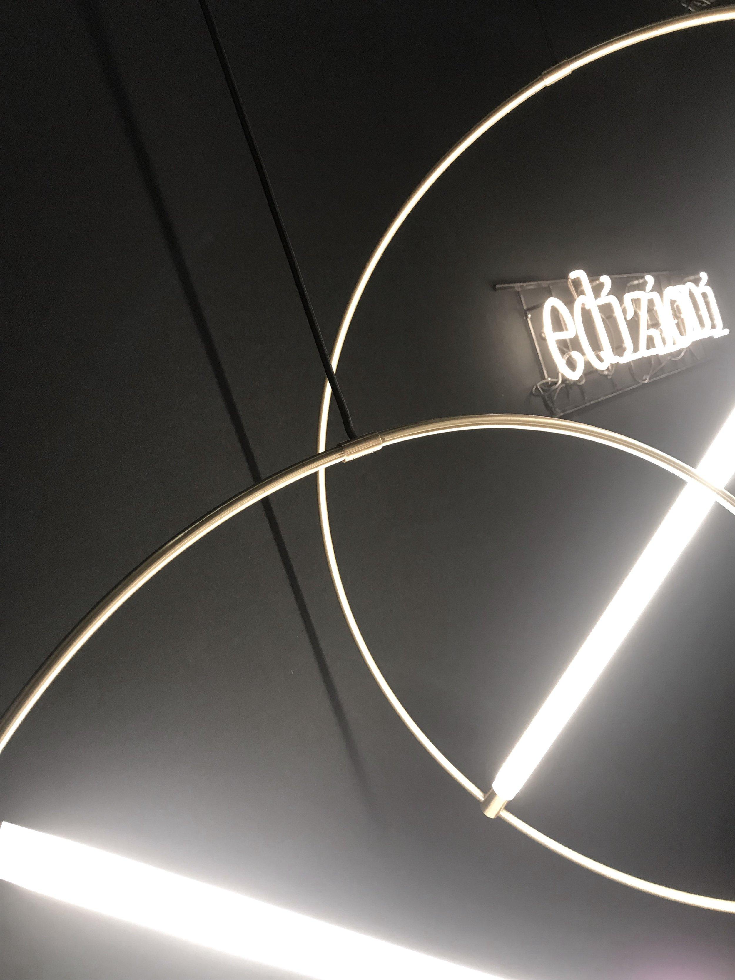 Edizioni design booth / Maison & Objet January 2019