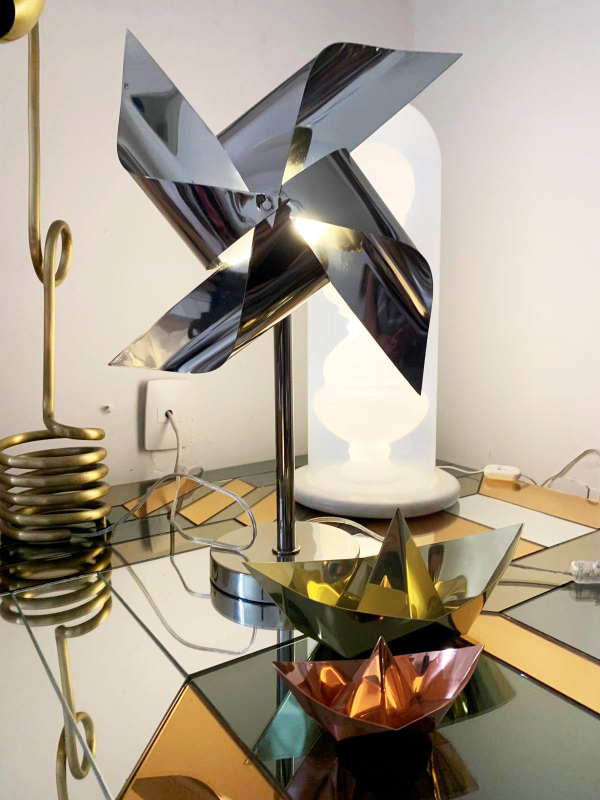 Visit of the studio of Bianca Barbato / Sao Paulo