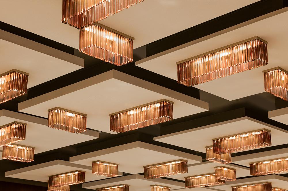 Four Seasons Hotel / Sao Paulo