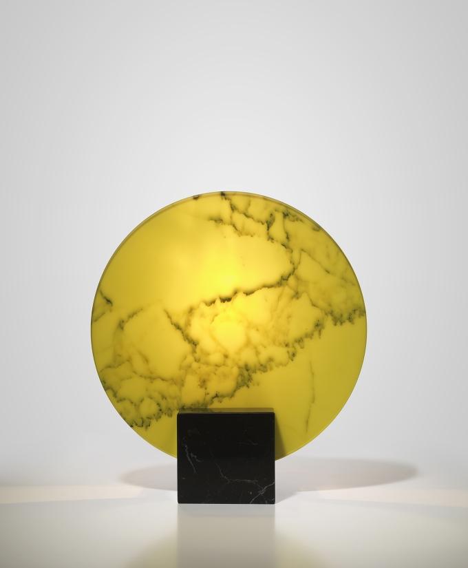 Table lamp Acid / Design Lee Broom