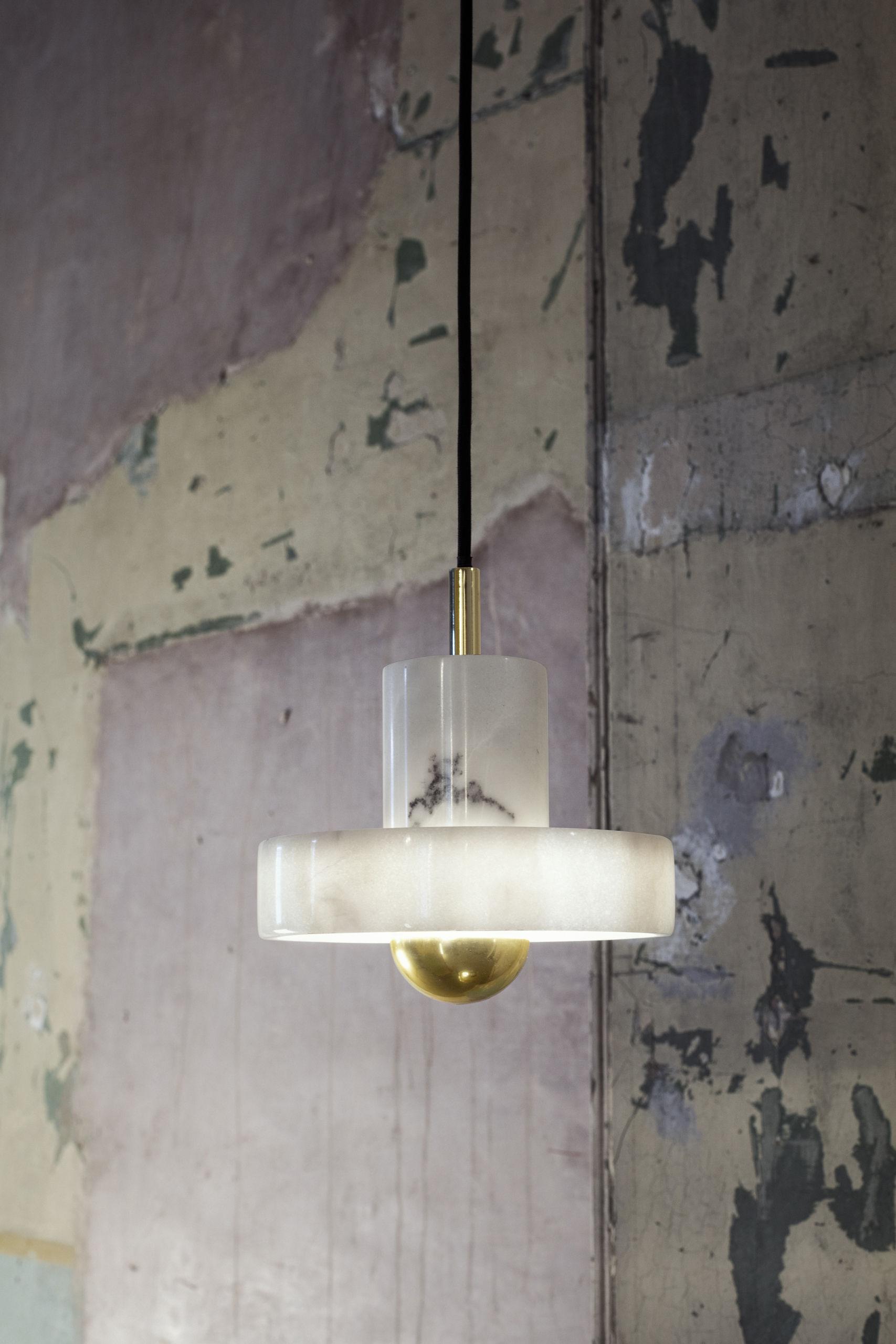 Suspension Stone / Design Tom Dixon