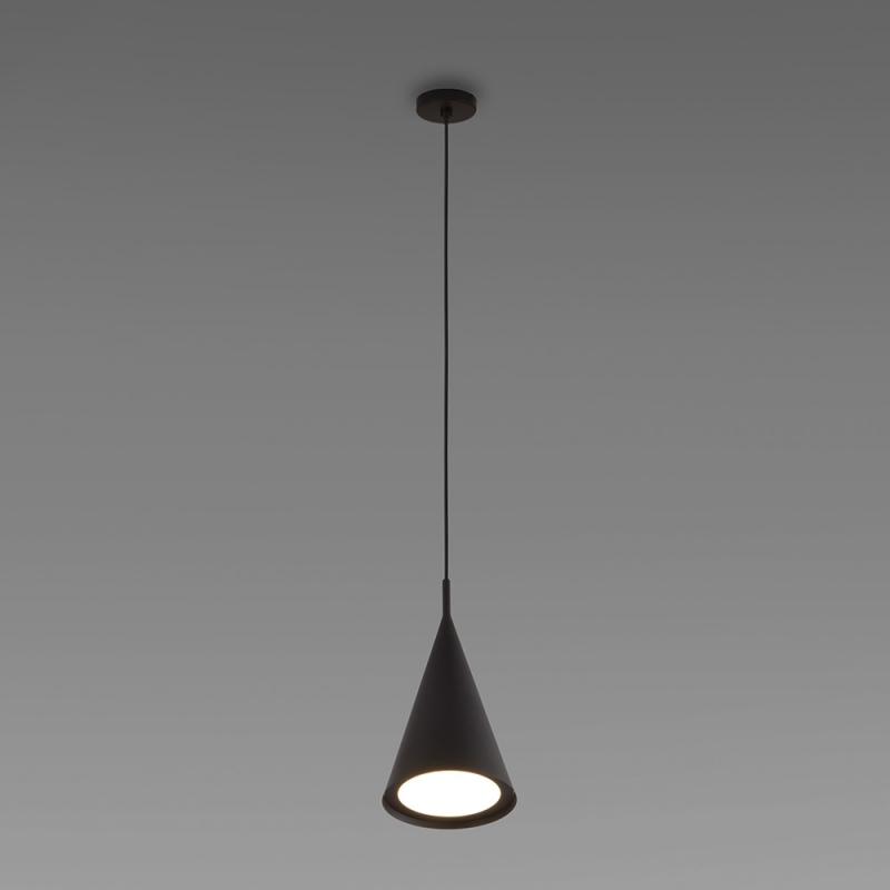 561.22 / Gordon, suspension, halogen and LED, 12x35cm