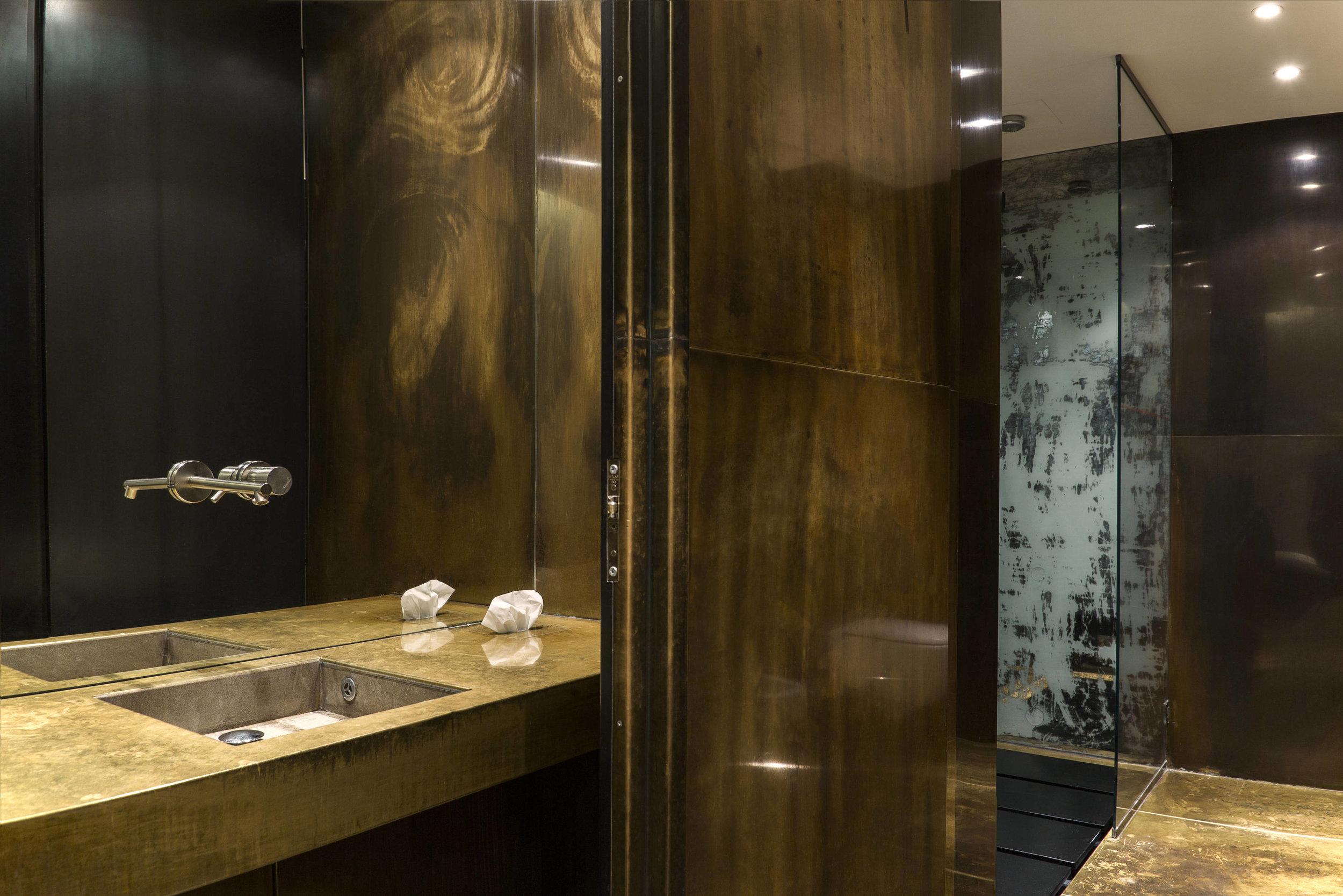 STRAF Hotel&Bar, Milan