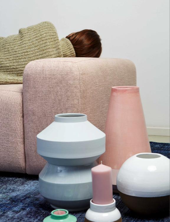 Pran Ceramic / Collective Position