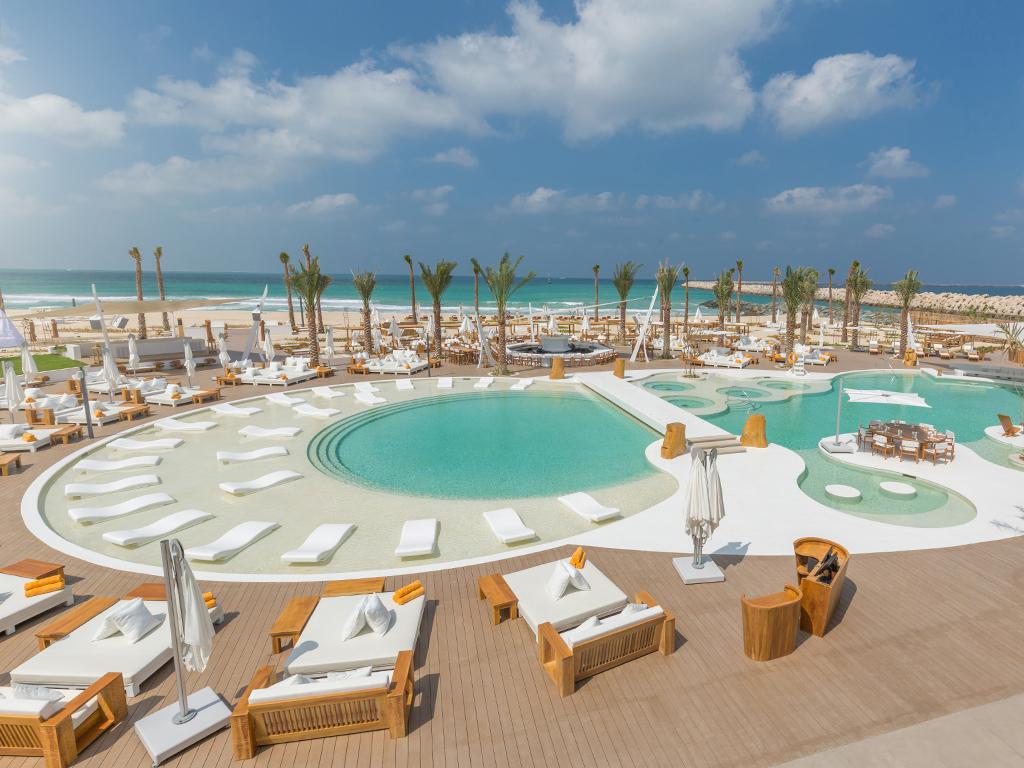 Nikki Beach & Resort / Gandia Blasco