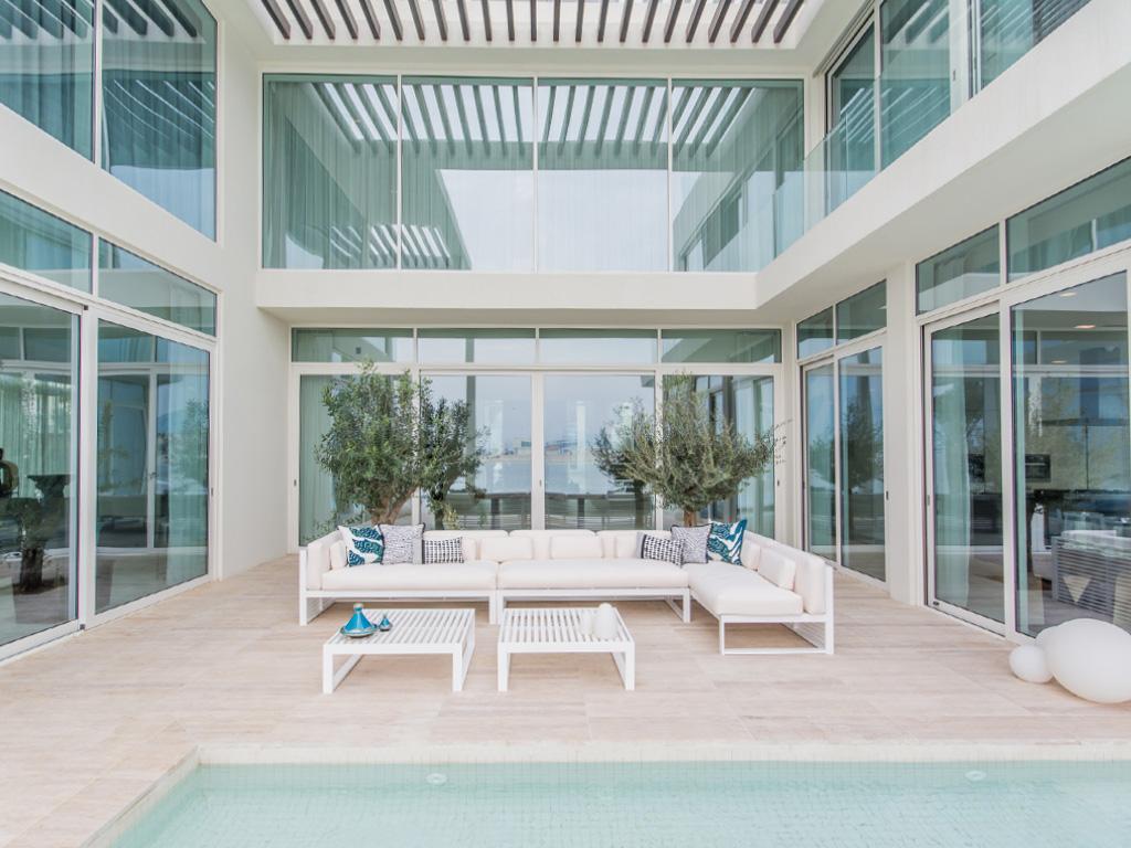 Private Villa / Gandia Blasco