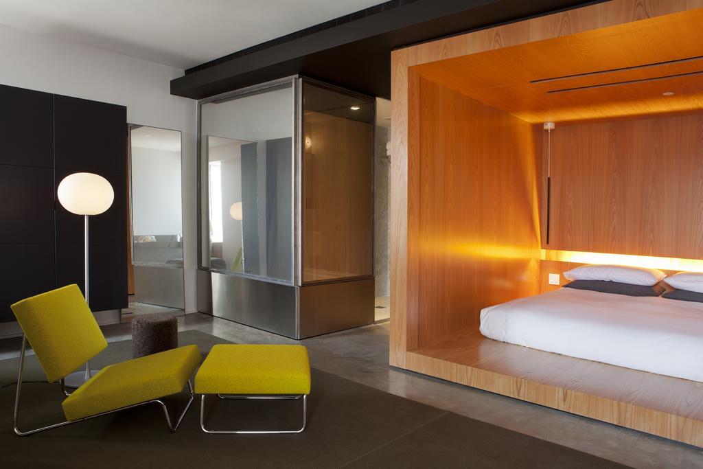 Americano / New York Hotel
