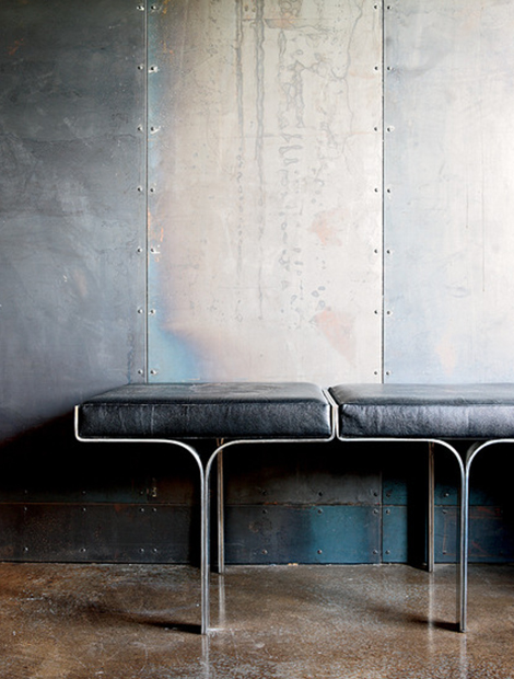 Wall cladding, source: Broste Copenhagen