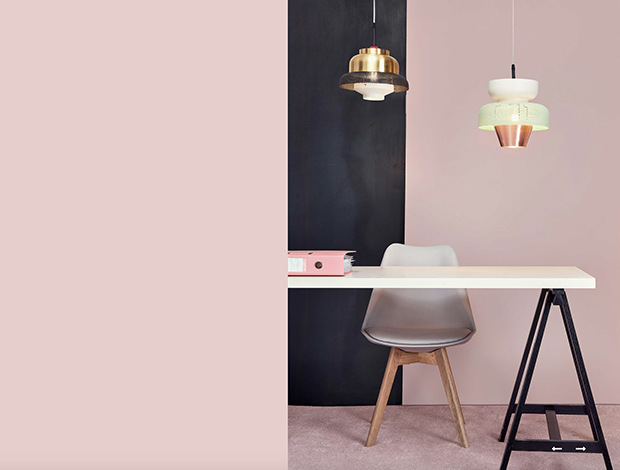 Priy Lamps / Position Collective