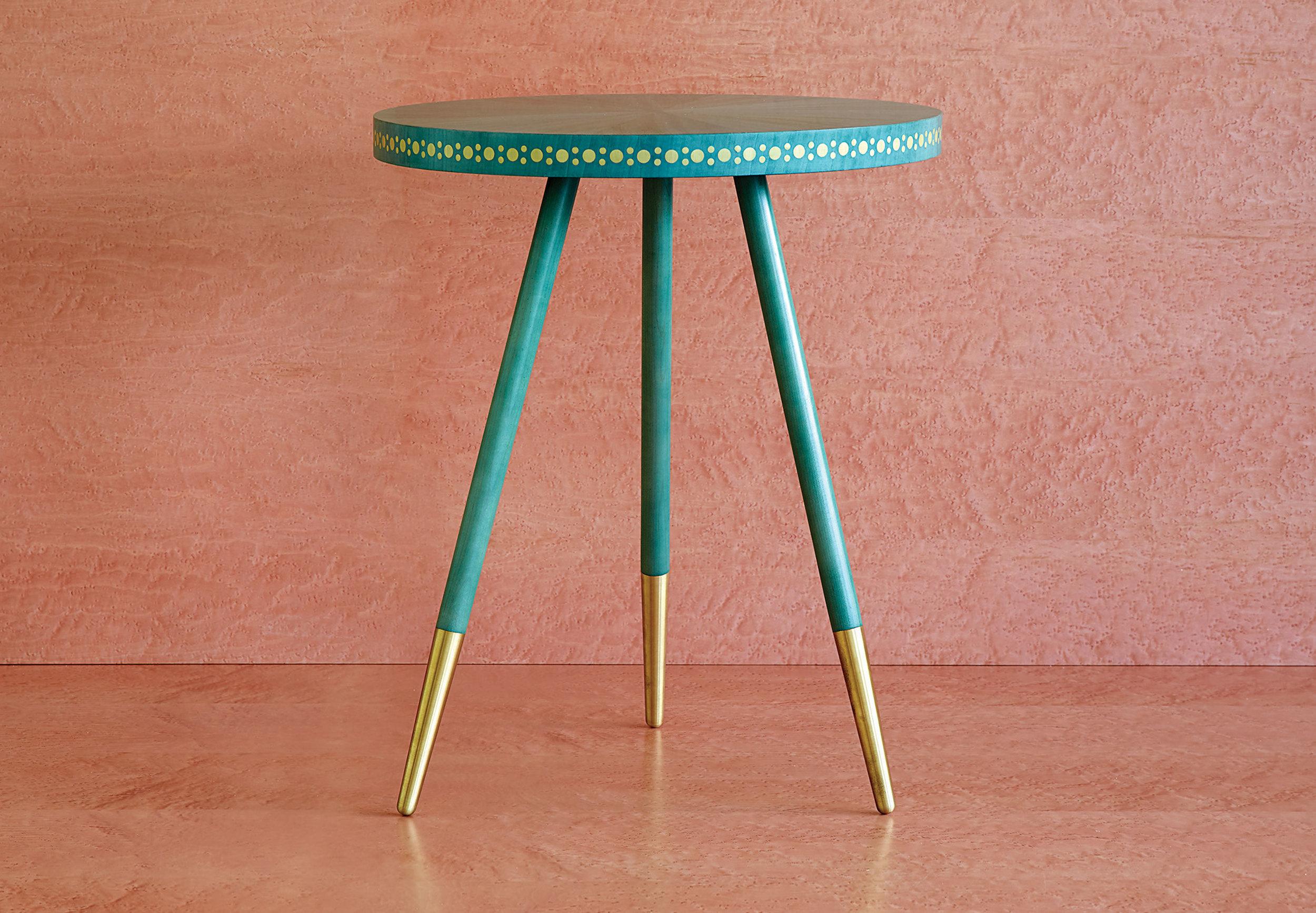 Stud side table / Bethan Gray