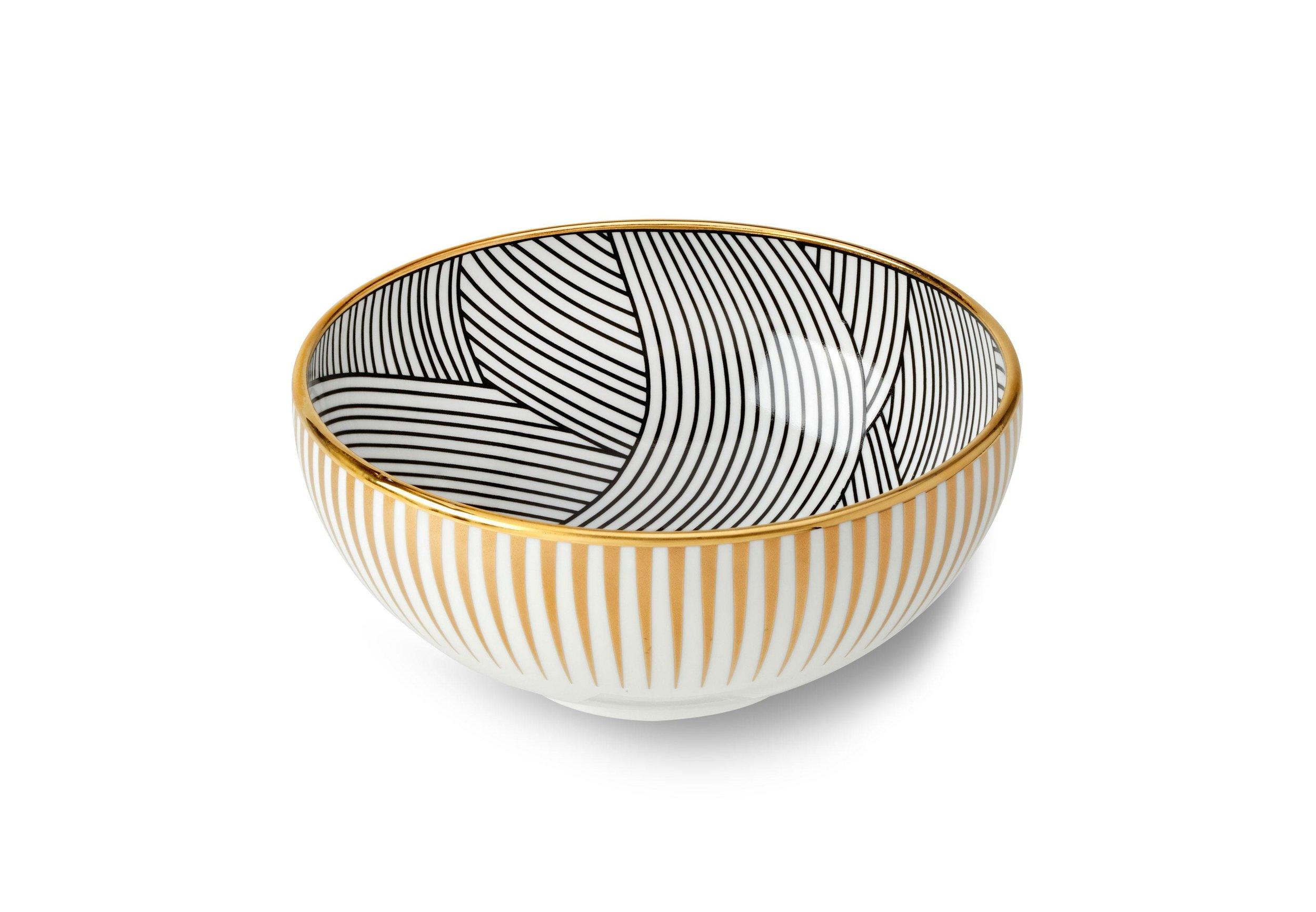 Lustre Bowl / Bethan Gray