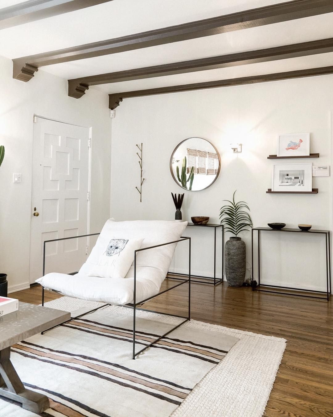 Croft House / Los Angeles