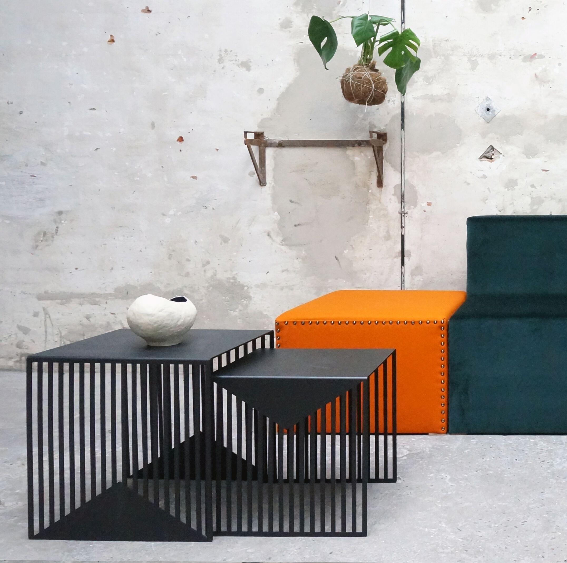 Zick Zack / Swedish Ninja, design Olga Bielawska