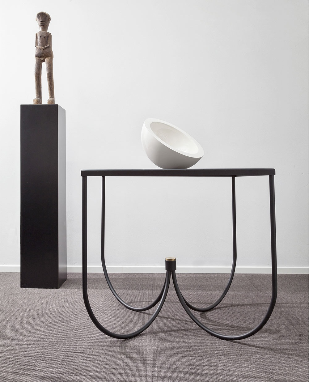 Centro, coffee table / Omri Revesz and Damian Tatangelo for Mingardo