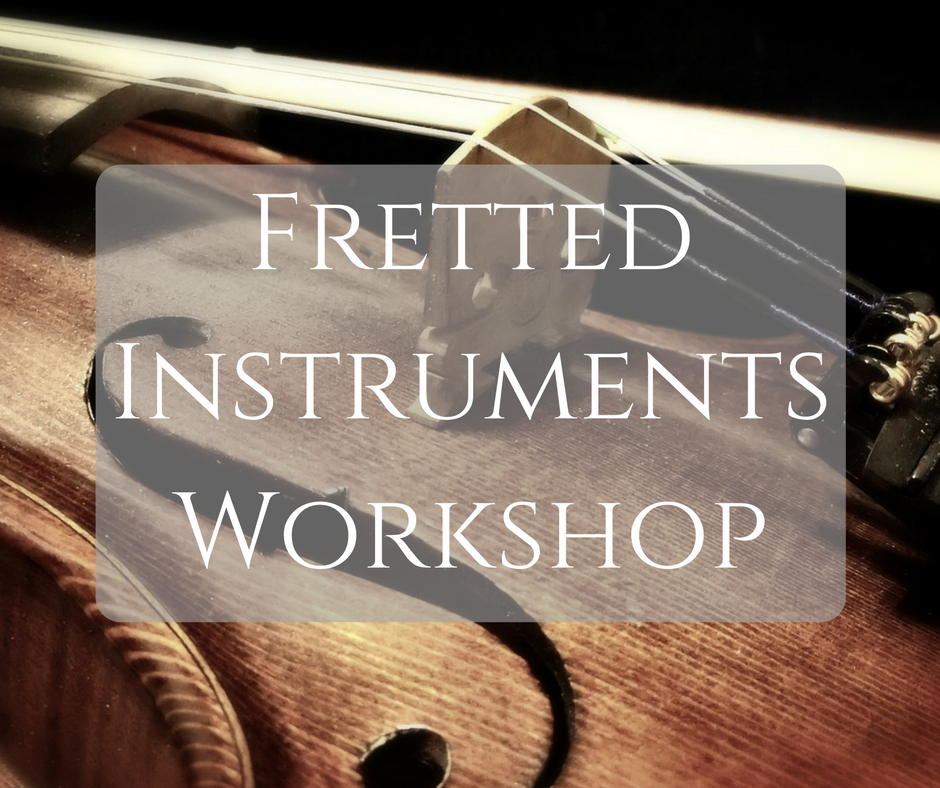 Fretted Instruments Workshop in Amherst, Massachusetts holds the largest collection of acoustic stringed instruments in New England