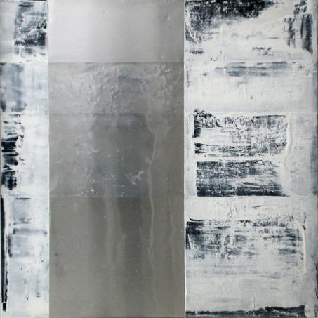 Awareness of survival, 2008 240 x 120 cm, 96 x 48 inch, oleo y mixta sobre tela, oil and mixed media on canvas.jpg