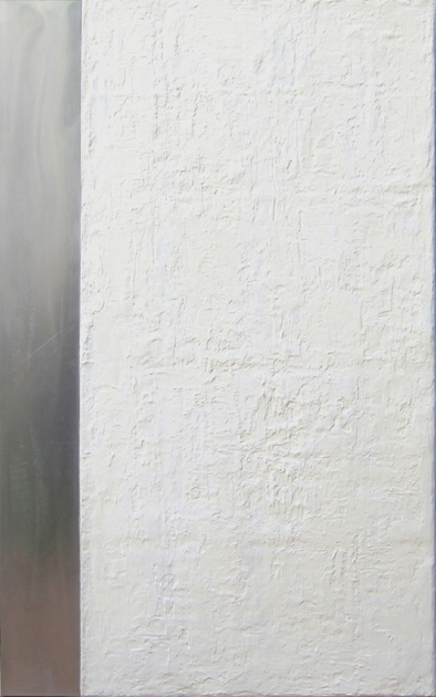 """Before path,2011 oil,metal,on canvas 31x20"""""""