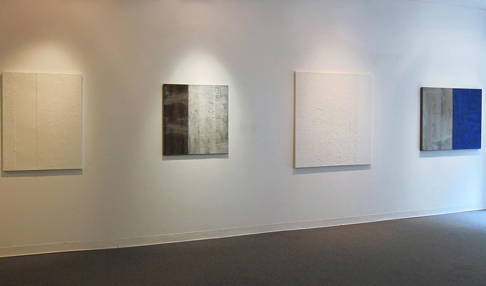 Memory Variations , Kouros Gallery, NY, 2012