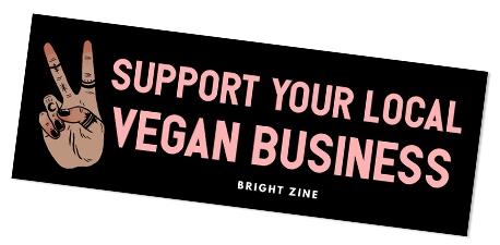 Support Vegan Business Stickers | Bright Zine.jpg