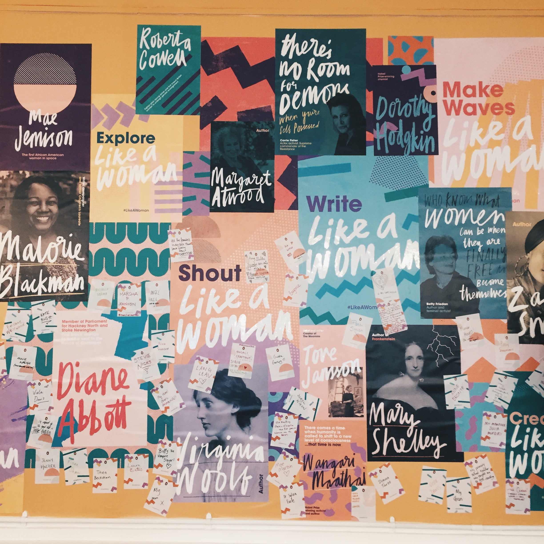 Like A Woman Bookshop | Bright Zine-3.JPG