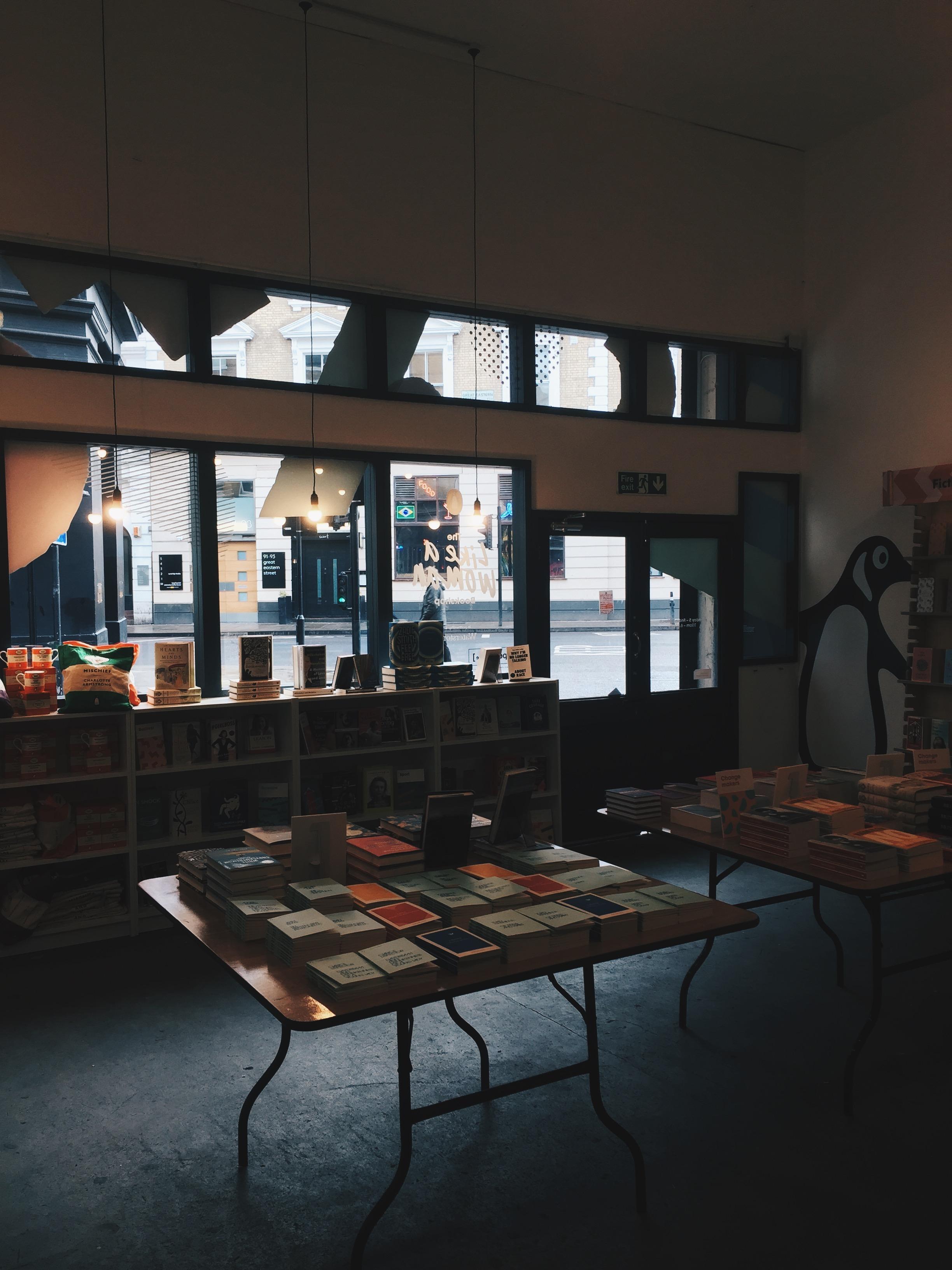 Like A Woman Bookshop | Bright Zine-6.JPG
