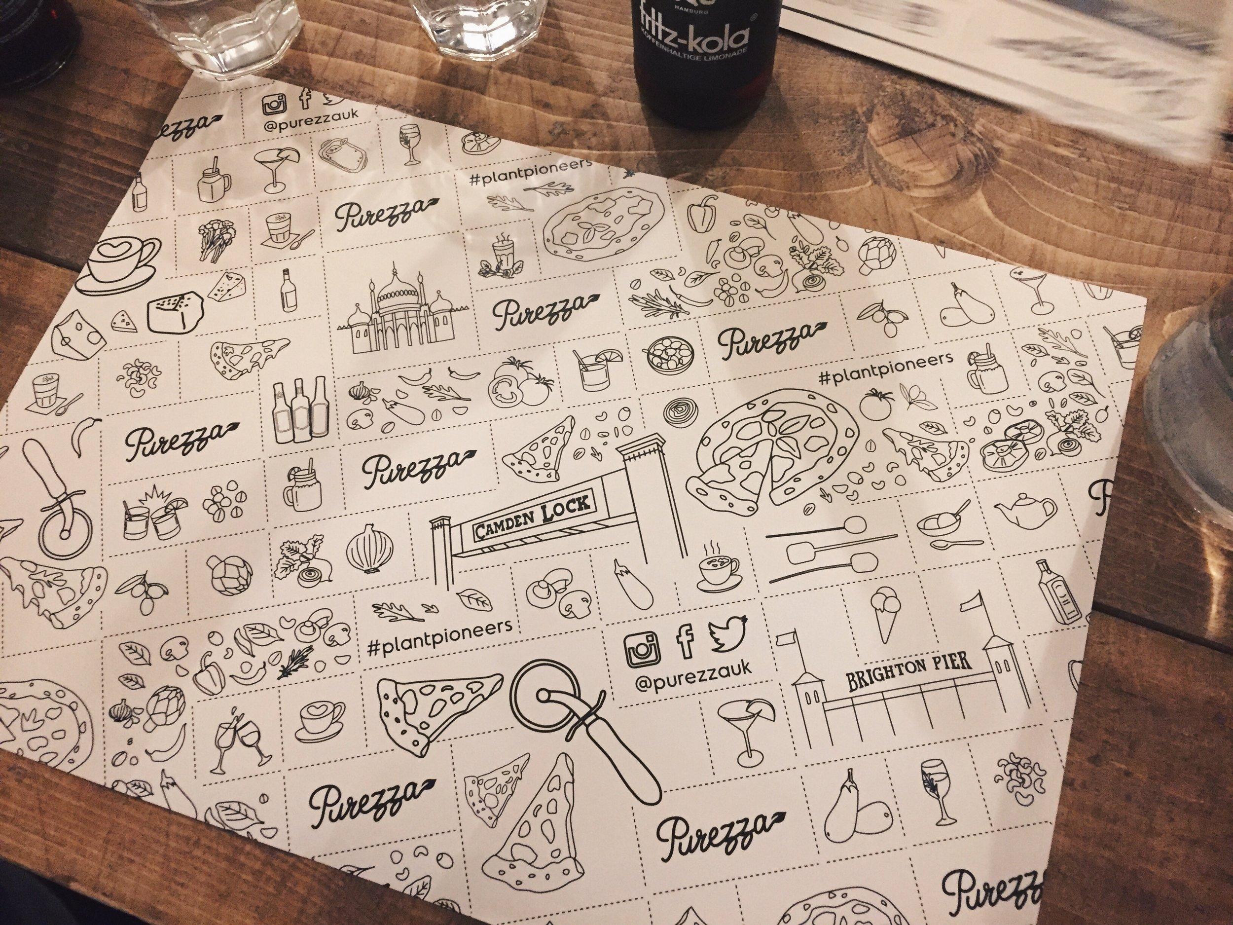 Purezza Vegan Pizza London | Bright Zine (6).JPG