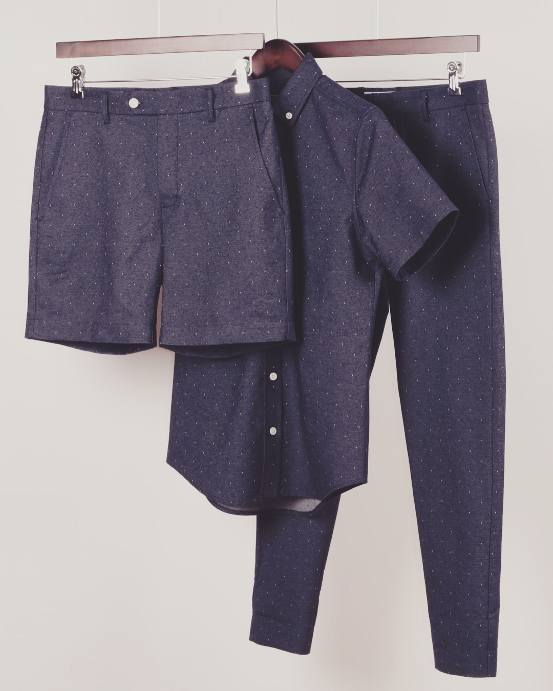 Clothing: Brave GentleMan