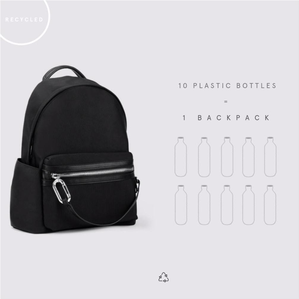 Bags: Charlie Feist