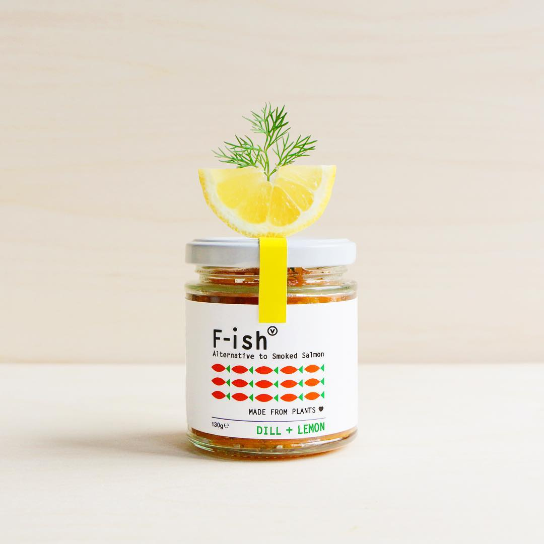 Food: F-ish