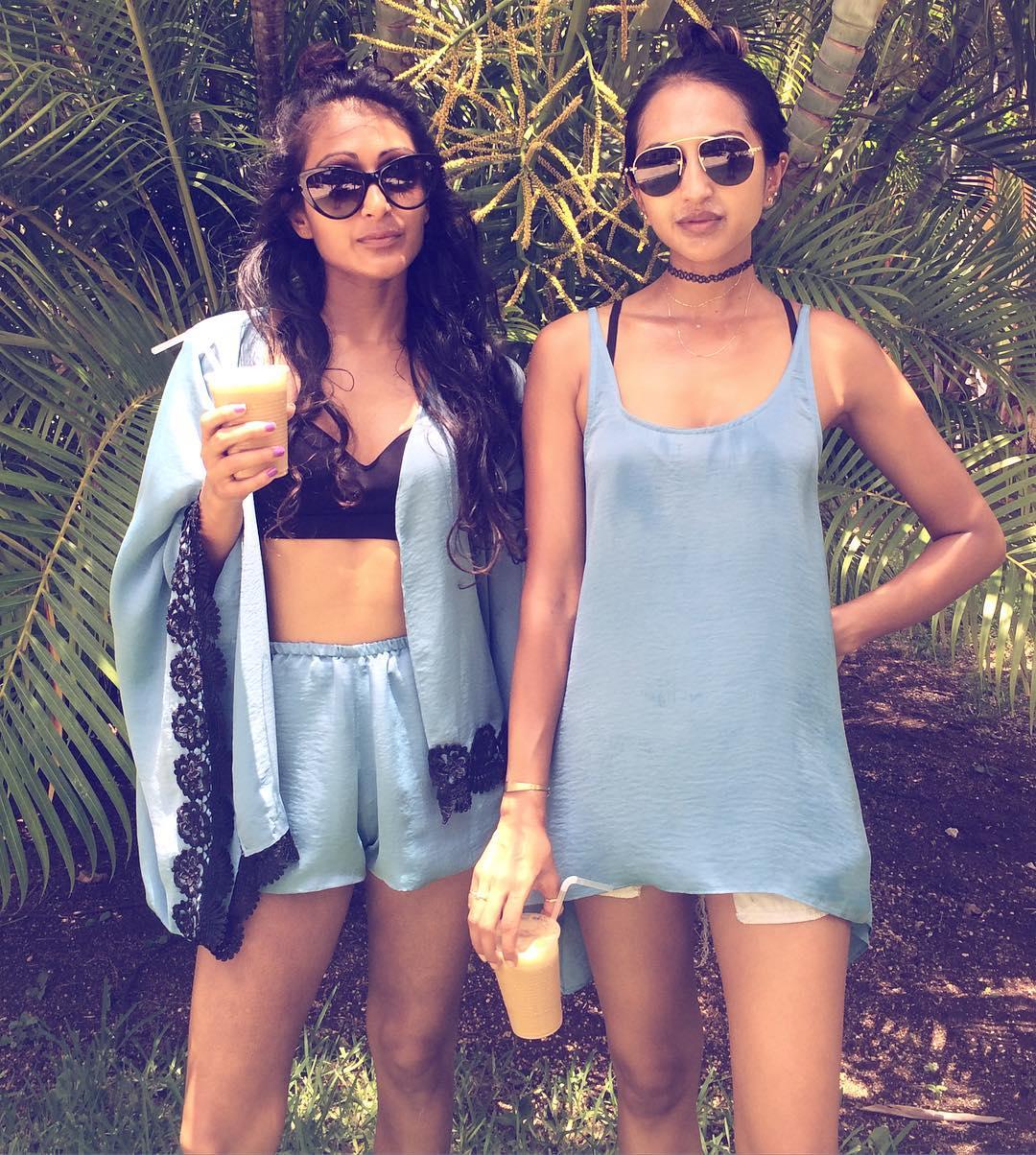Clothing: Delikate Rayne