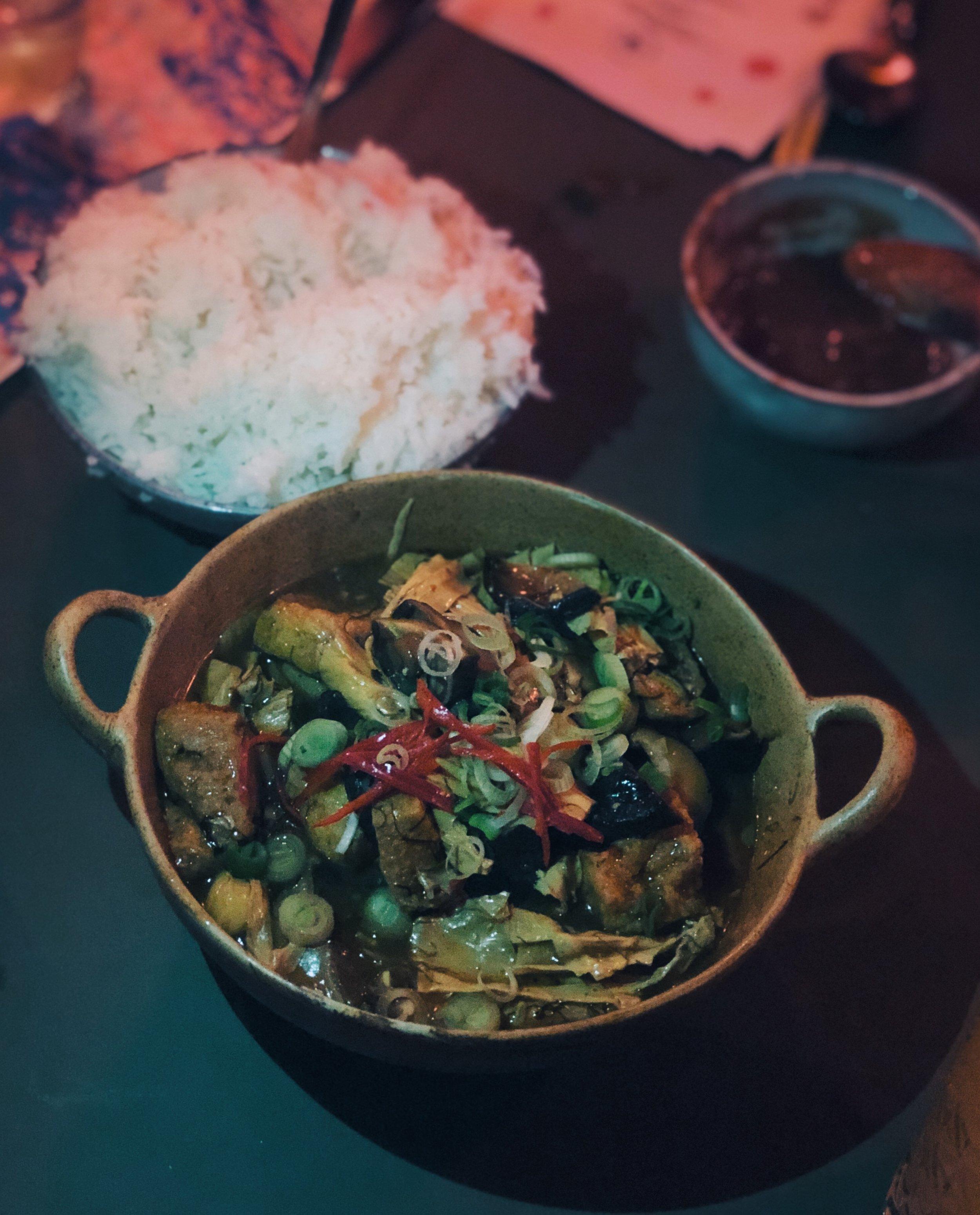 Bright Zine   PhungKay Vegan Chinese New Year Supperclub -3