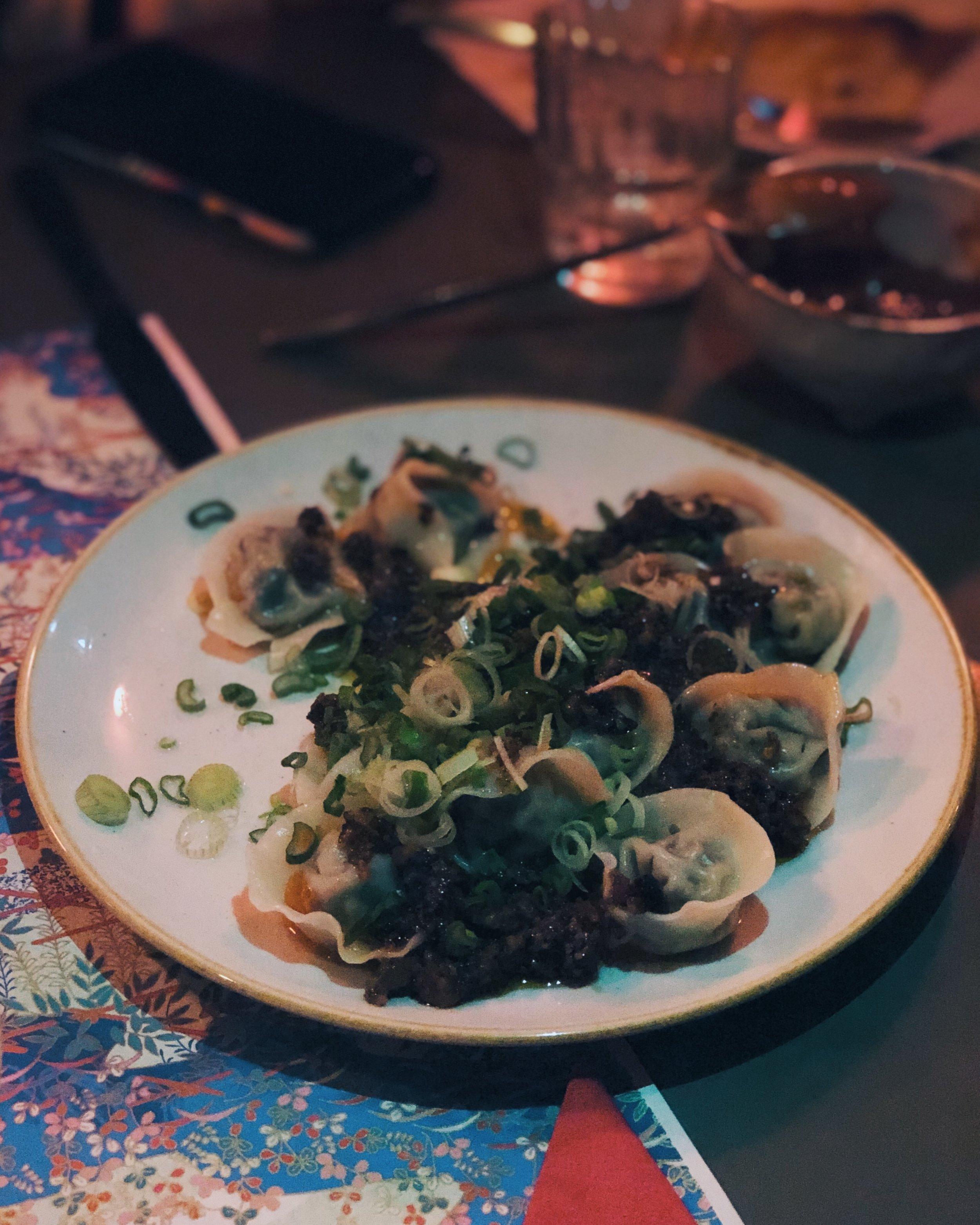 Bright Zine   PhungKay Vegan Chinese New Year Supperclub -4