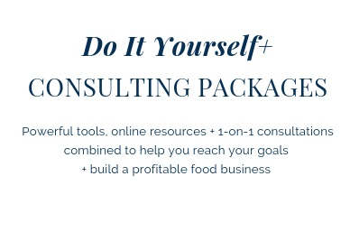 DIY+ Consulting Packages