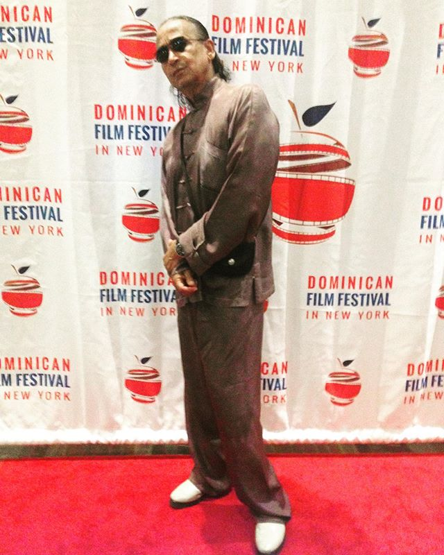 Monday #nyc about #lastnight #dffnycofficial #closingday #elegant #actorslife #casualstyle #mensfashion #mylife #tamoencine #dr #glam #thejuanfernandez ...... #loretoagency®