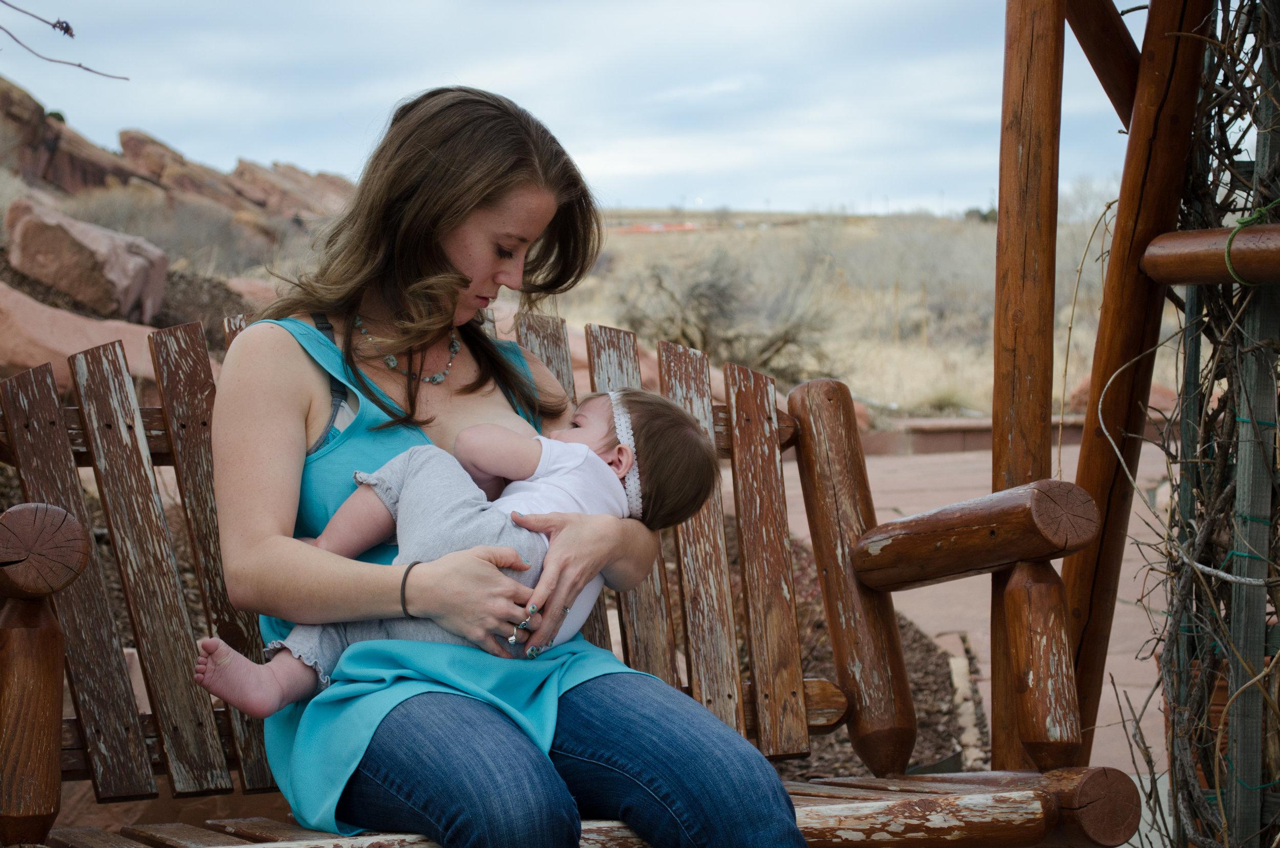 the bond project, colorado mom story
