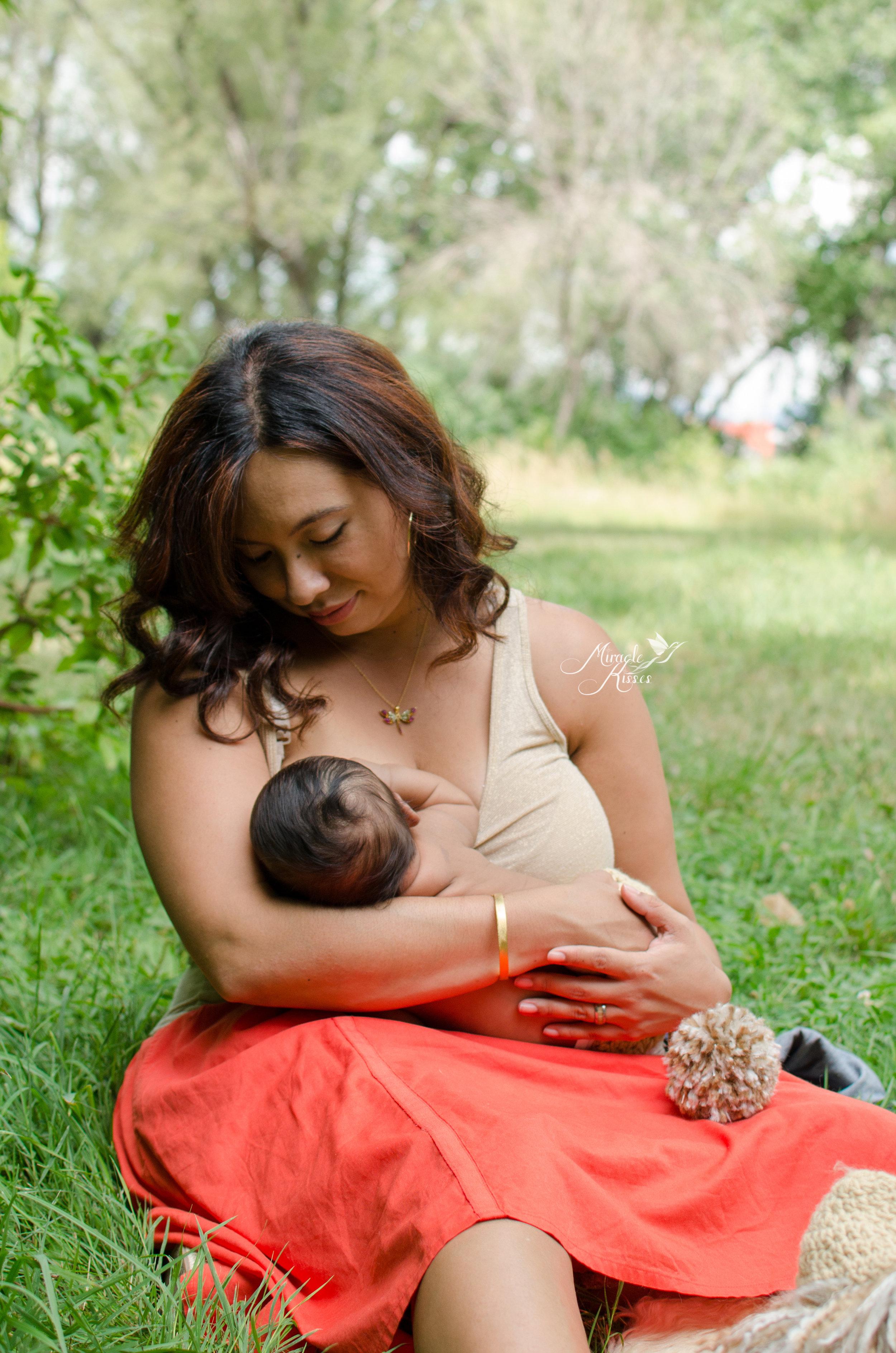 nursing in public, goals, nourishing the next generation, 31 days 31 stories